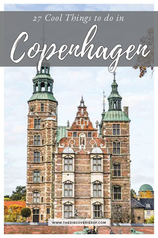 Unmissable Things to do in Copenhagen