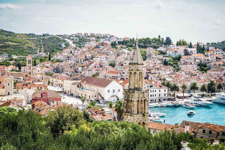 Cities in Croatia - Dubrovnik
