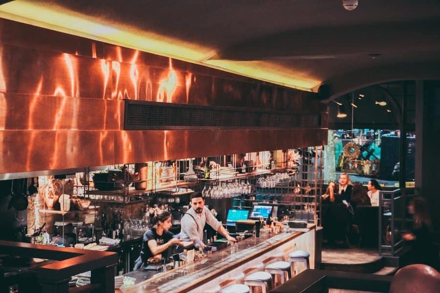 Le Bar - Club Gascon