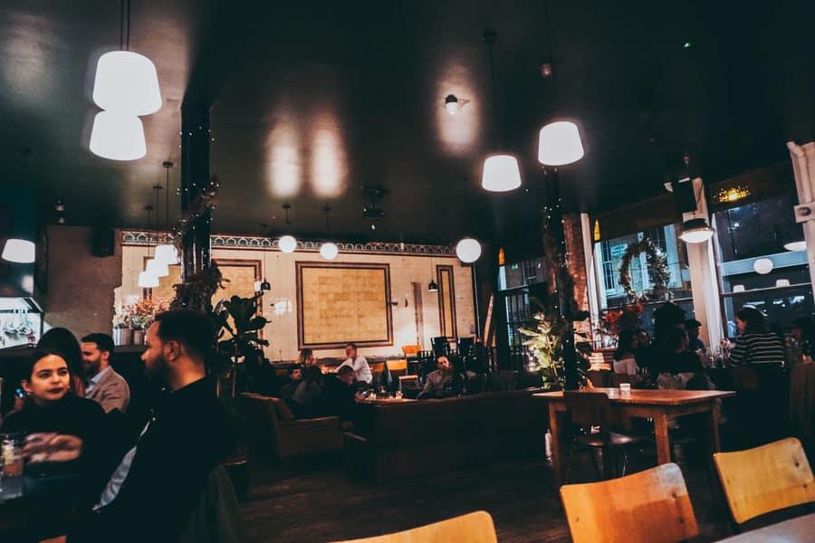 Clerkenwell Social