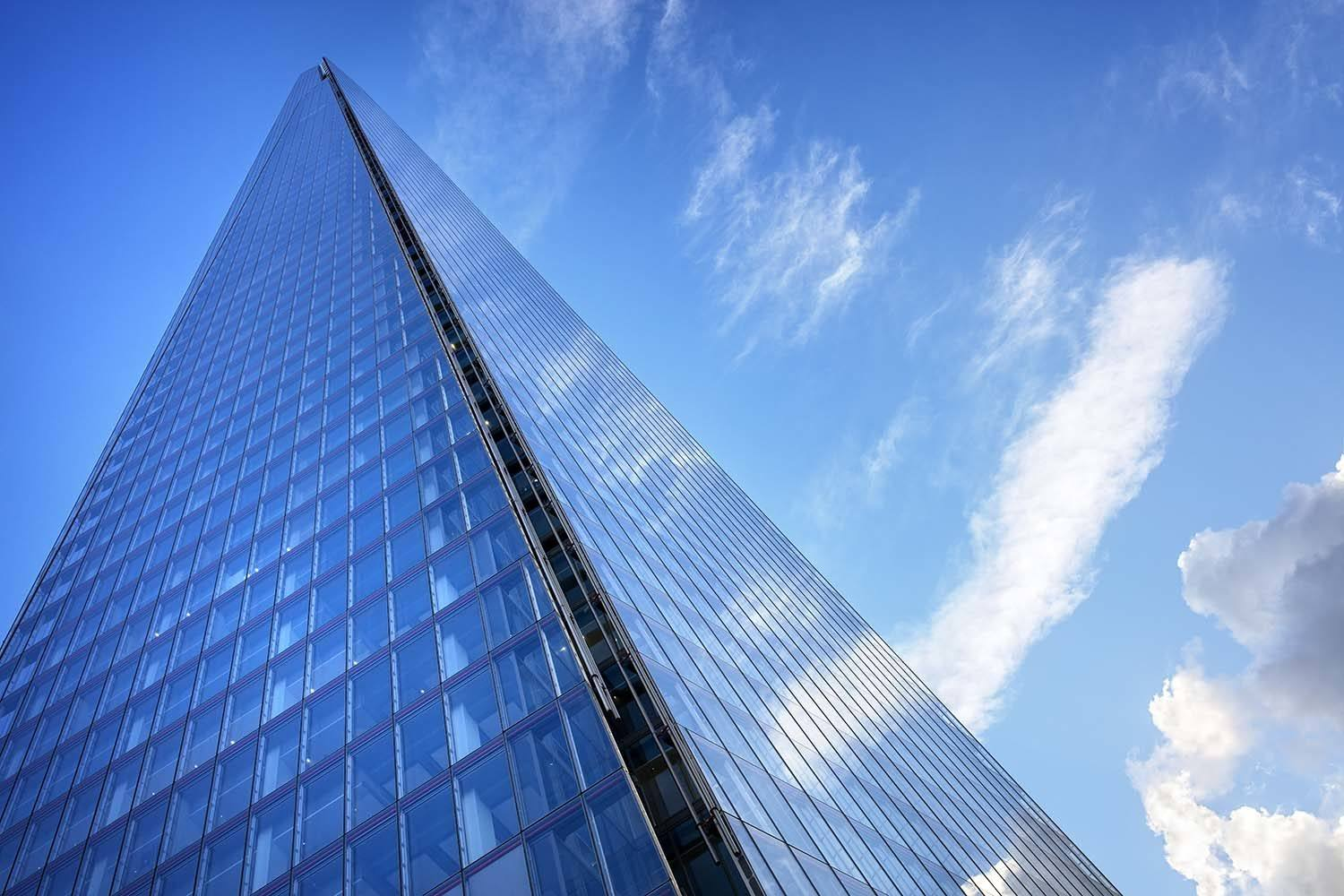 The Shard - Fun Facts about London