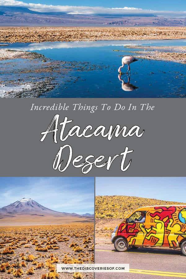 Best things to do in the Atacama Desert