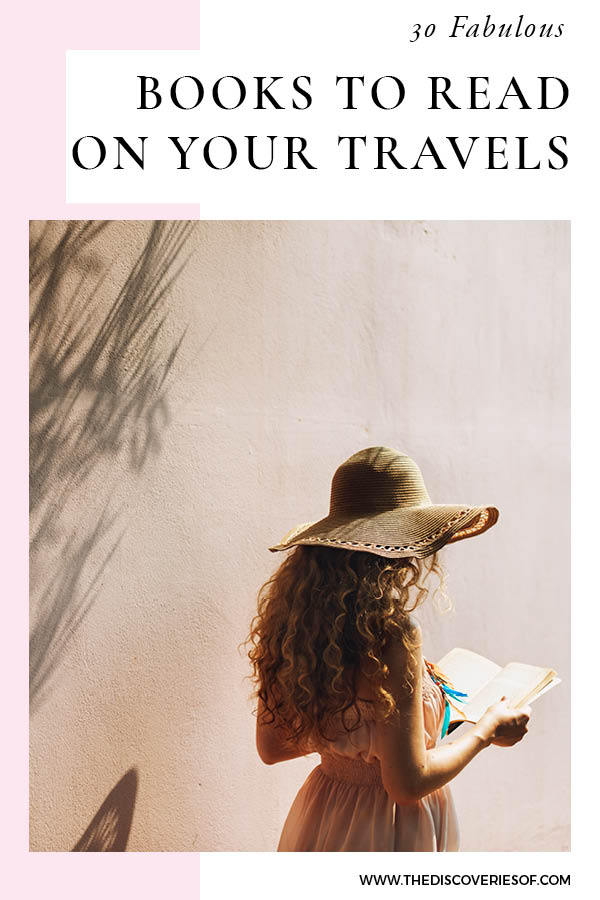 Books for Travel