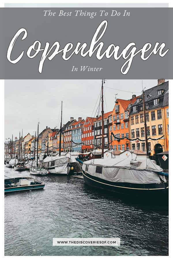 Copenhagen Winter