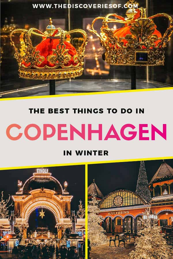 Things to do Copenhagen Winter