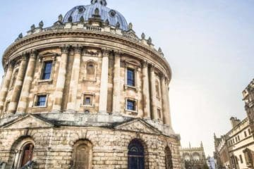 The Radcliffe Camera