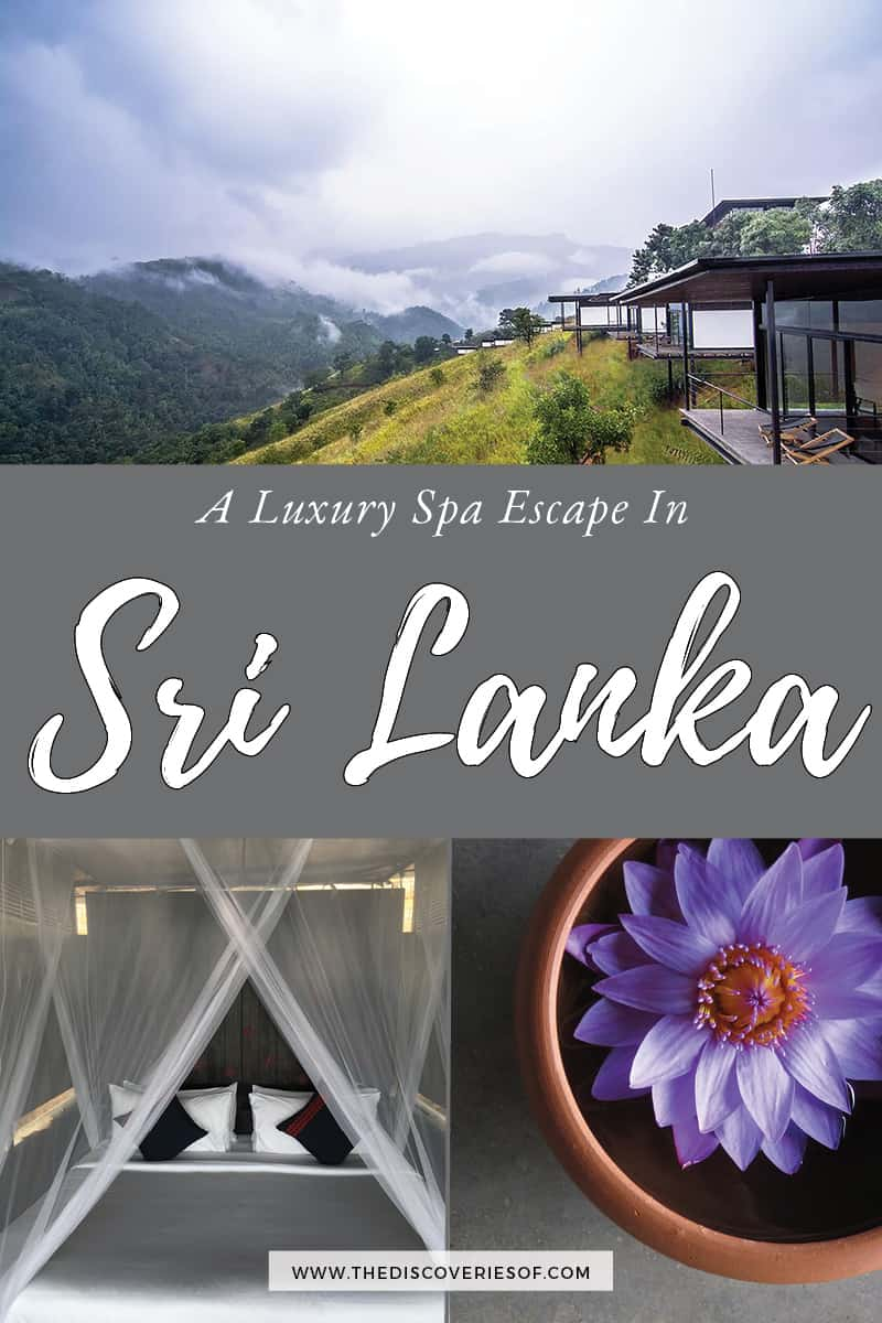 Santani Spa Escape Sri Lanka