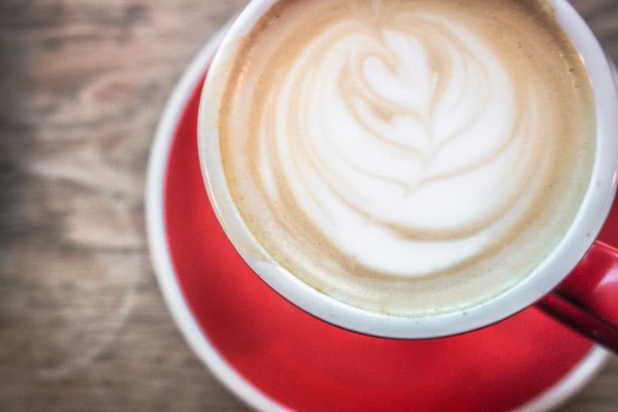 Best Coffee Shops in Shoreditch