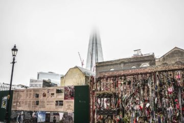 Crossbones Burial Ground - Unusual Things to do in London