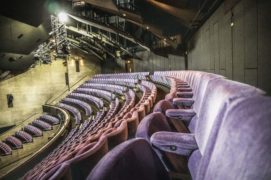 National Theatre Backstage Tours London