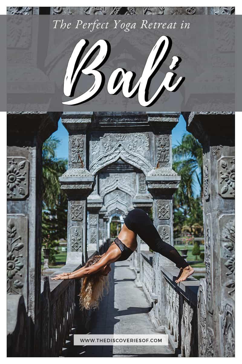 Yoga in Bali - Blooming Lotus Ubud