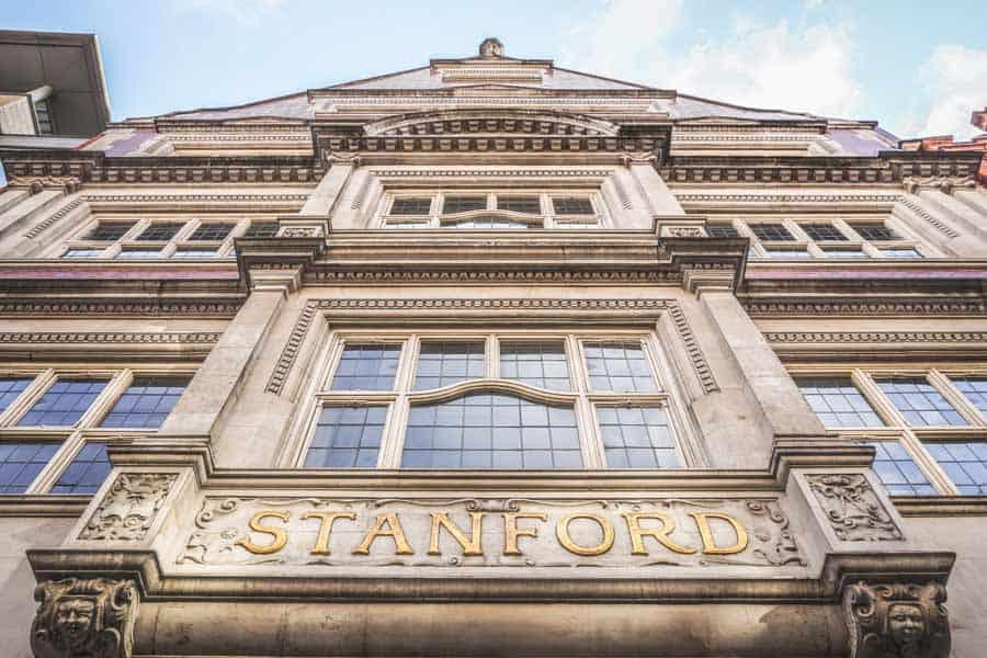 Stanford's