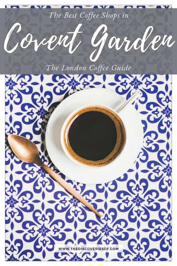 Covent Garden Coffee