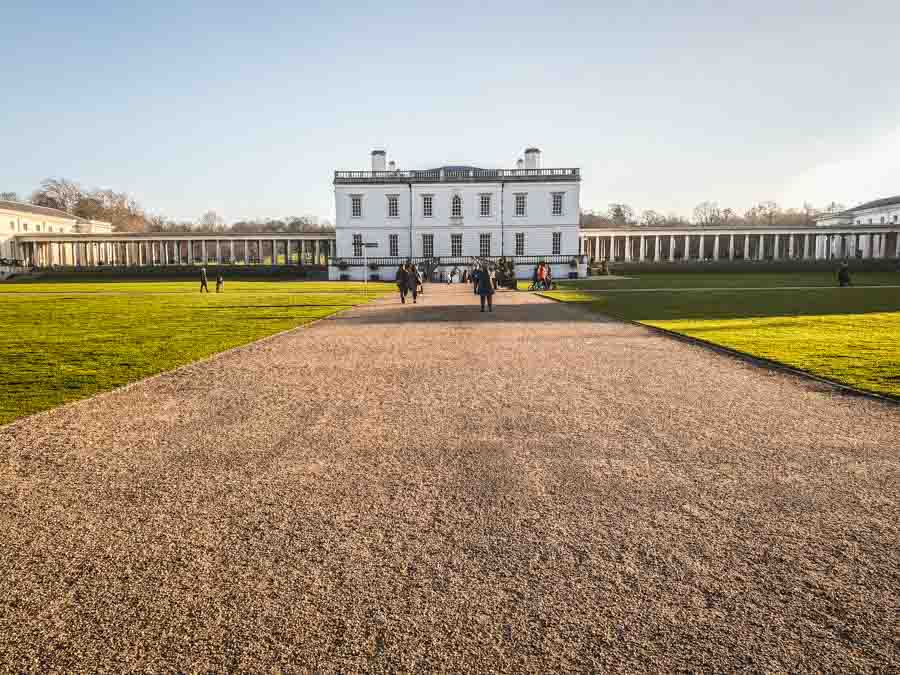Queen's House, Greenwich