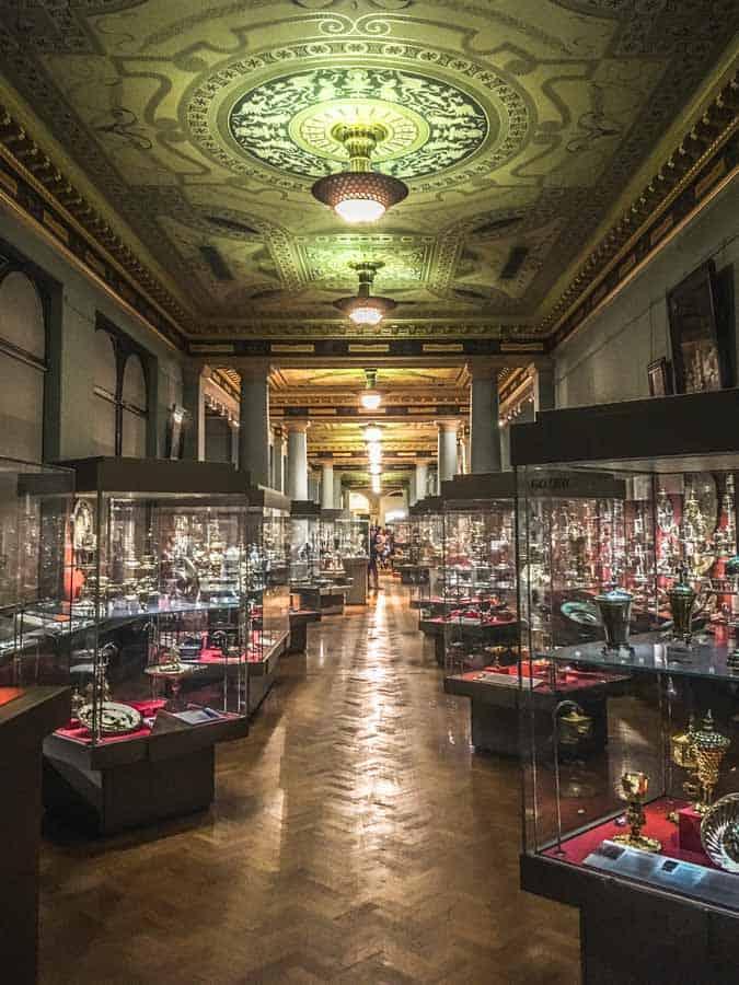Victoria & Albert Museum (V&A)