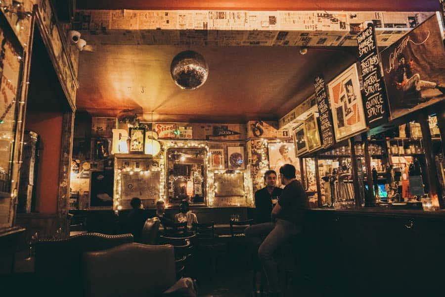 Clerkenwell Pubs