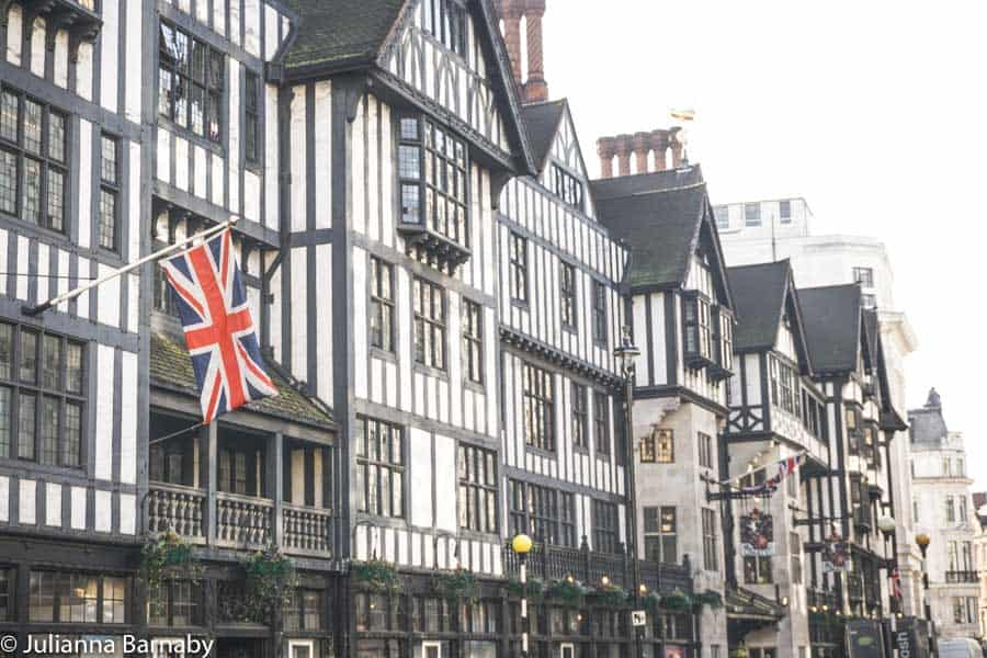 Things to do in Soho - Liberty London