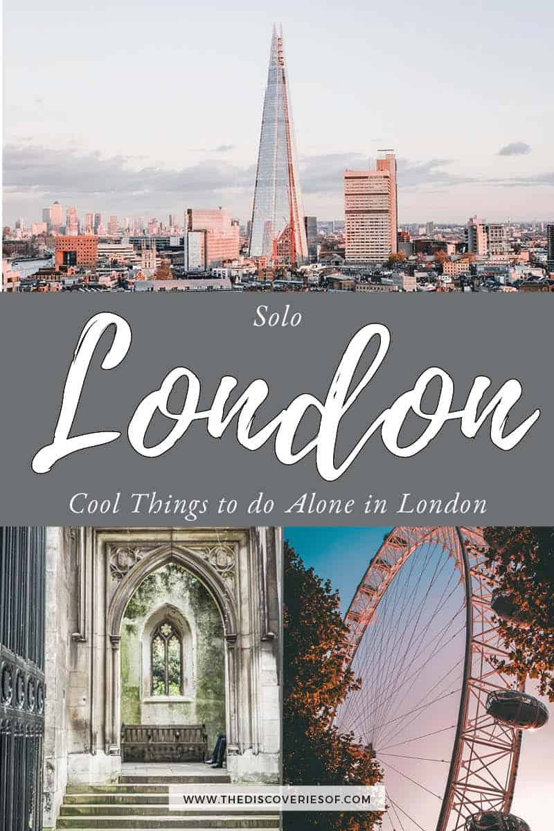 Solo London