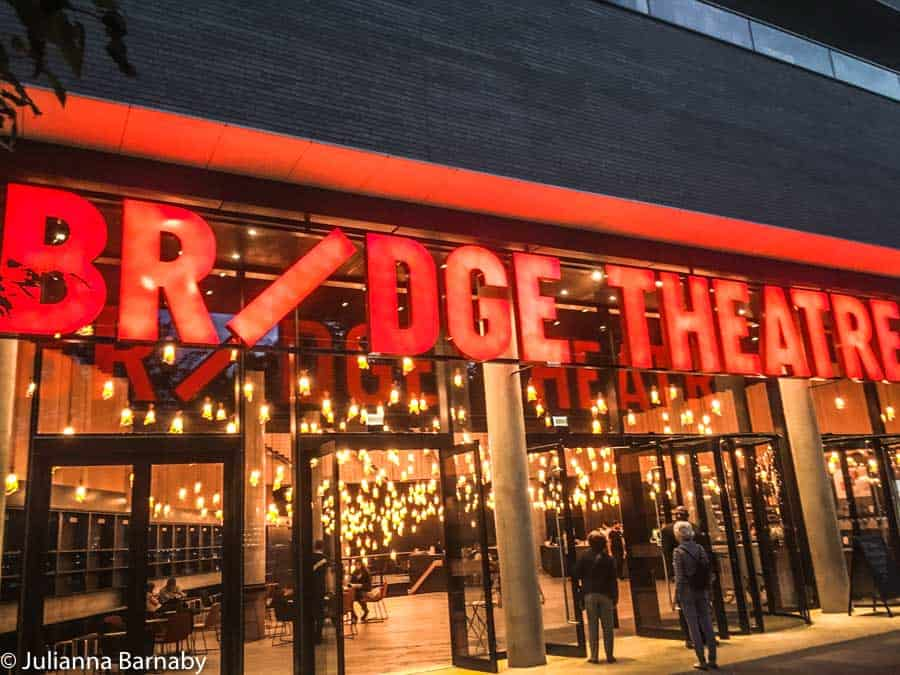 The Bridge Theatre