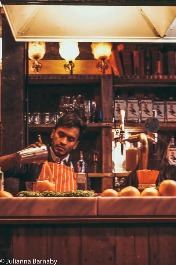 16 Brilliant London Bridge Bars For Cocktails, Wine and ...