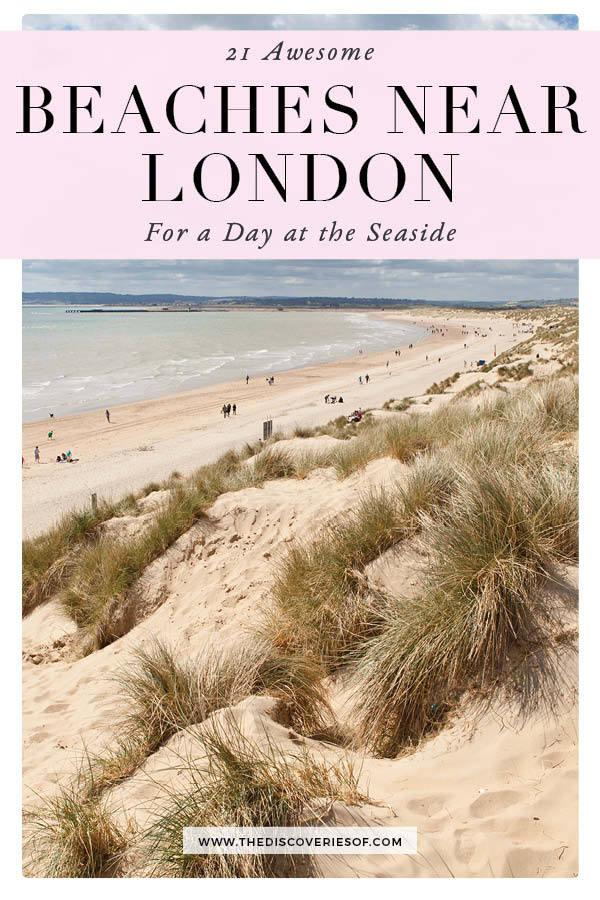 Seaside Close to London