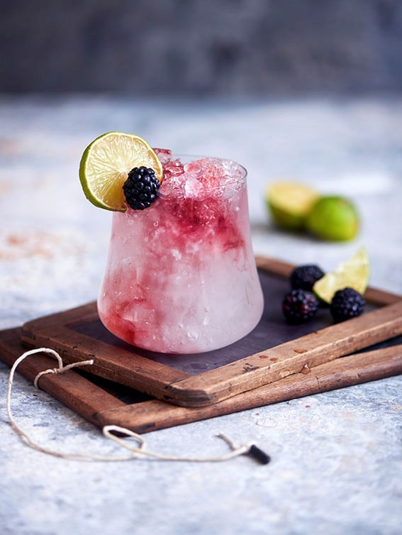 Bramble at Graveney Gin