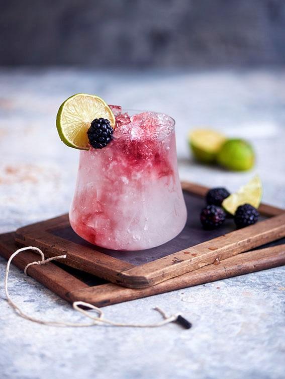 Bramble at Graveney Gin