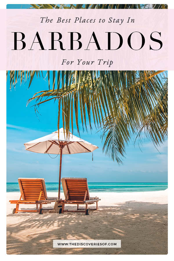 Best Places to Stay in Barbados
