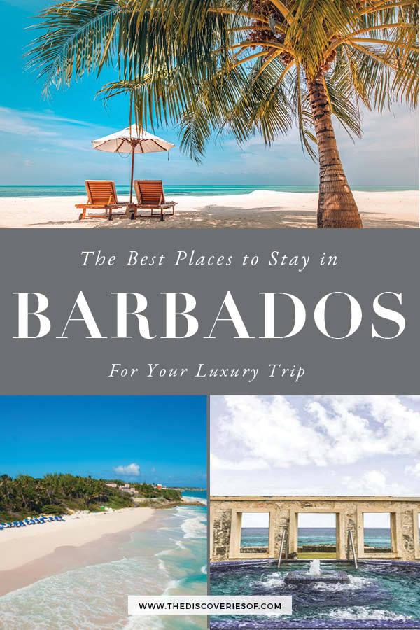 Barbados Hotel Guide