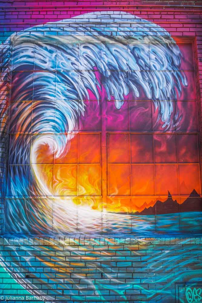 Still Wave by ESIC