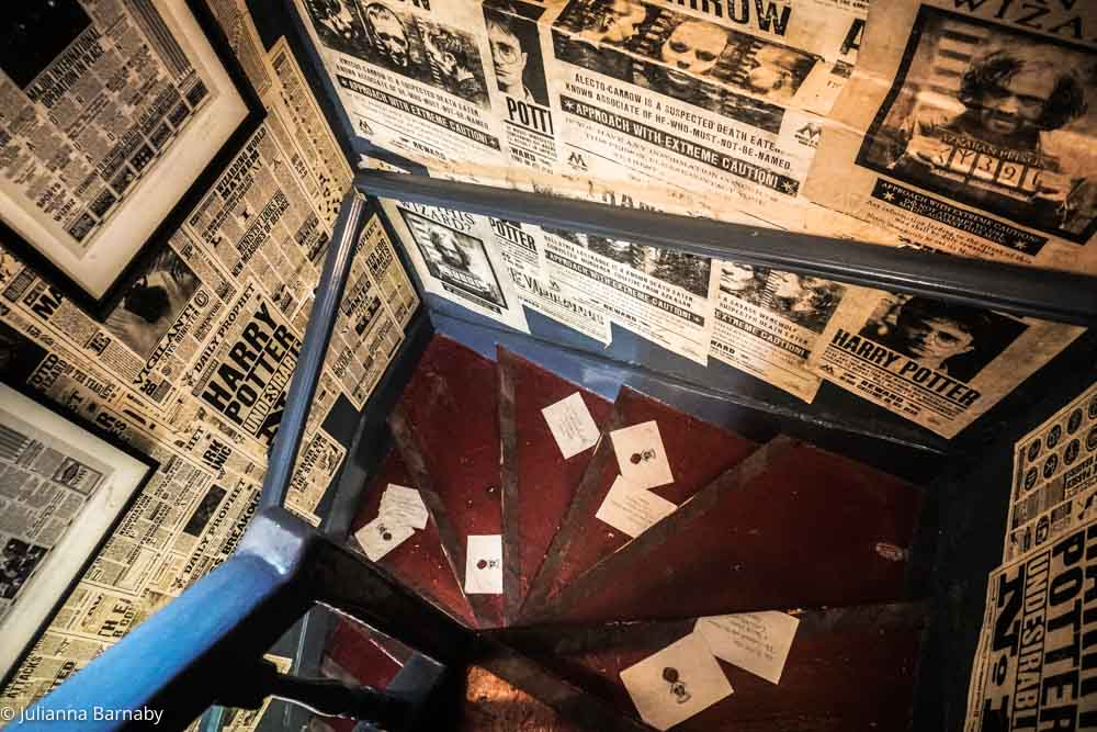 Inside the House of Minalima