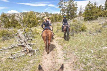 Sundance Dude Ranch Colorado