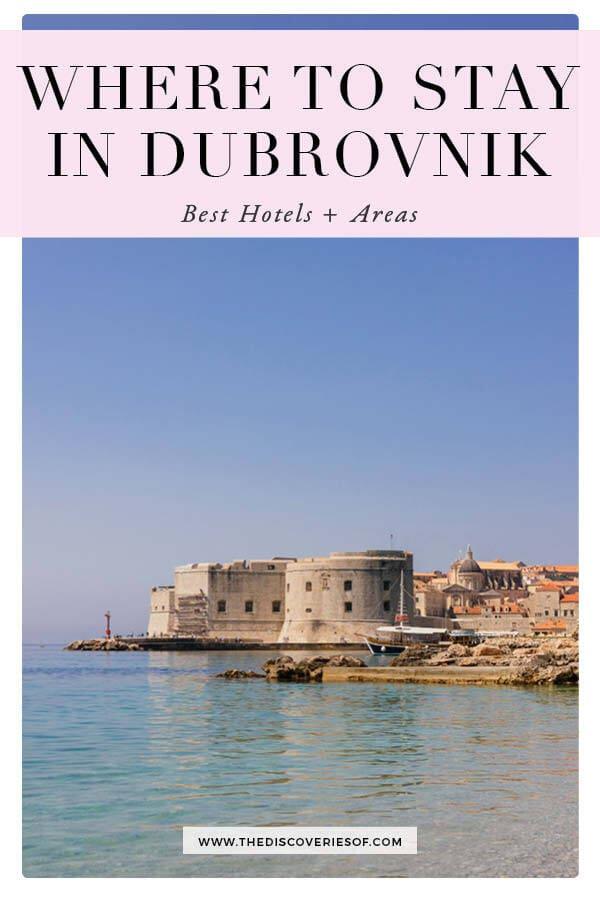 Best Hotels Dubrovnik