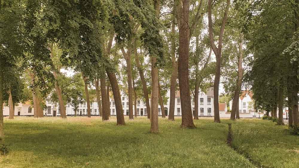 Beiguinages Bruges