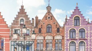 The Best Things to do in Bruges, Belgium: Exploring the Venice of the North