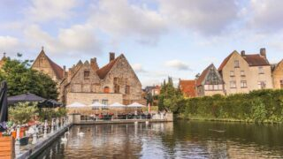 A Weekend in Bruges: How to Plan The Perfect Bruges City Break