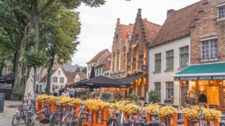 Where to Stay in Bruges: The Best Areas + Hotels For Your Trip