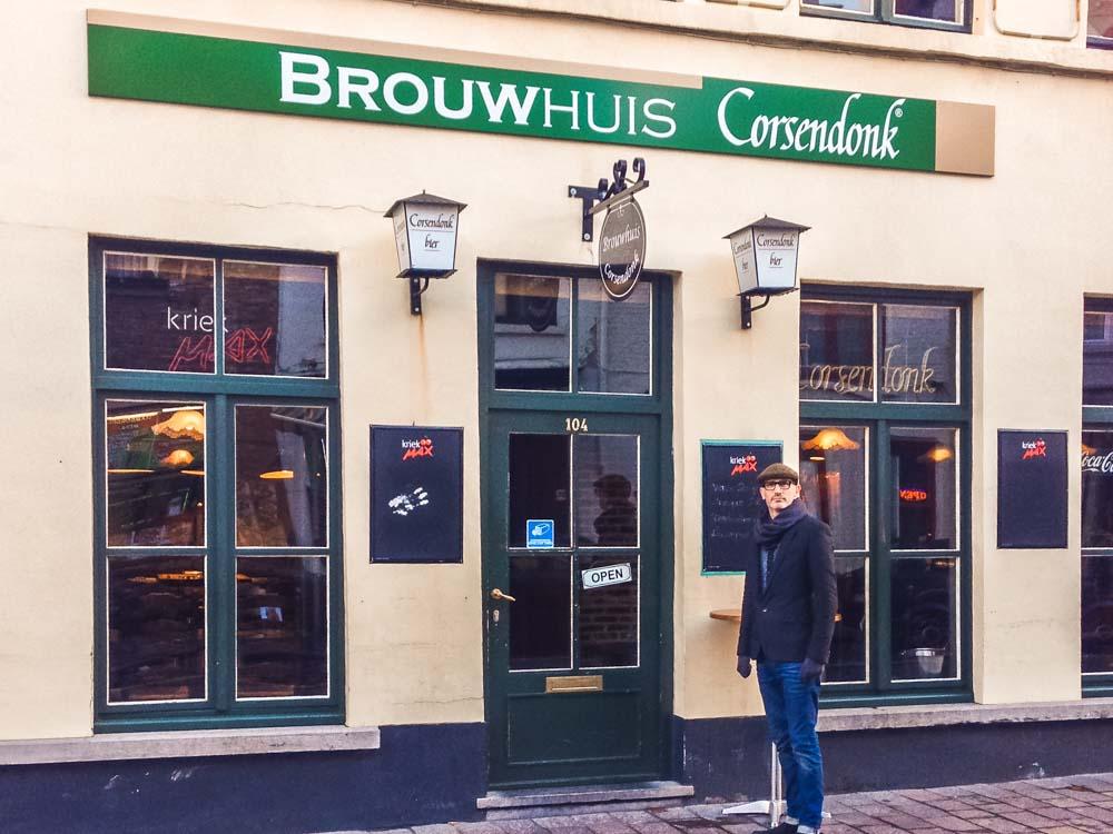 Browhuis Corsendonk