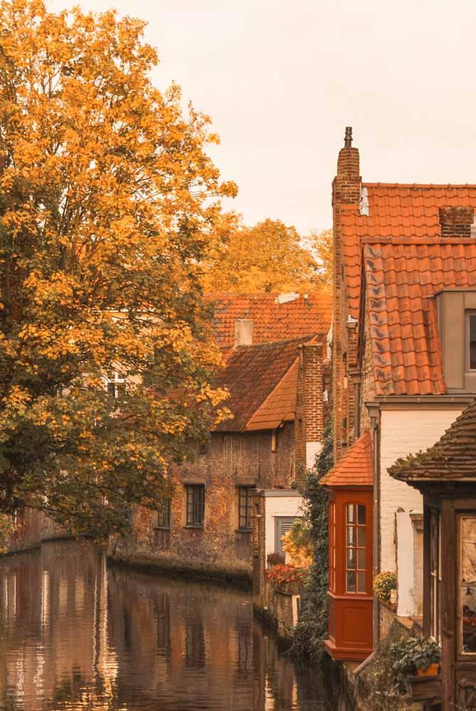 Visiting Bruges in One Day