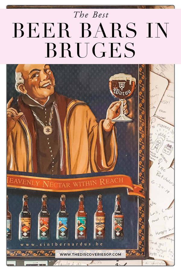 Bruges Beer Guide