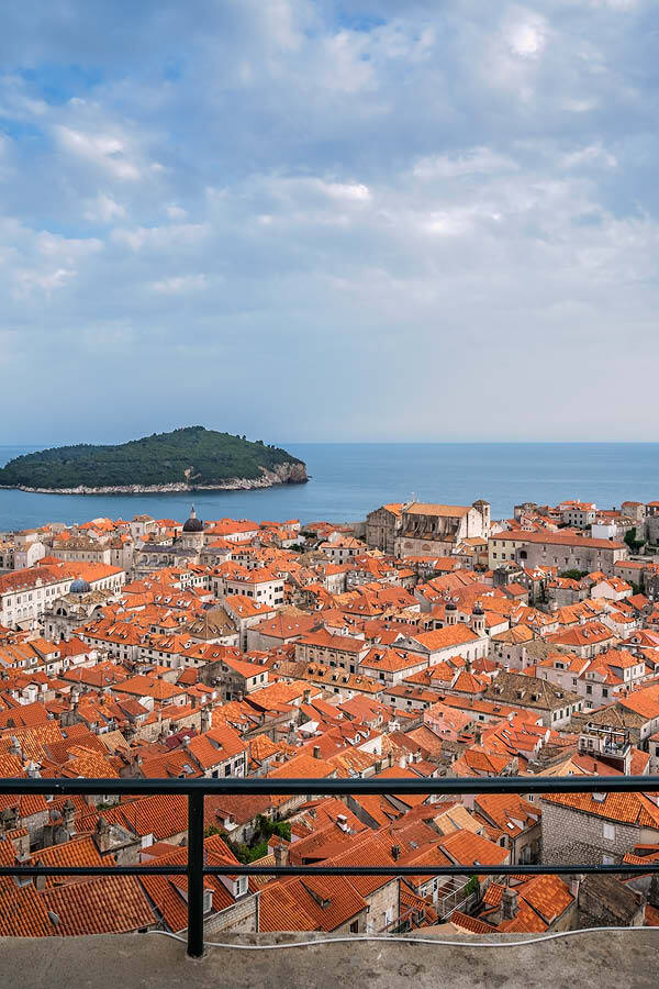 Dubrovnik Where to Stay