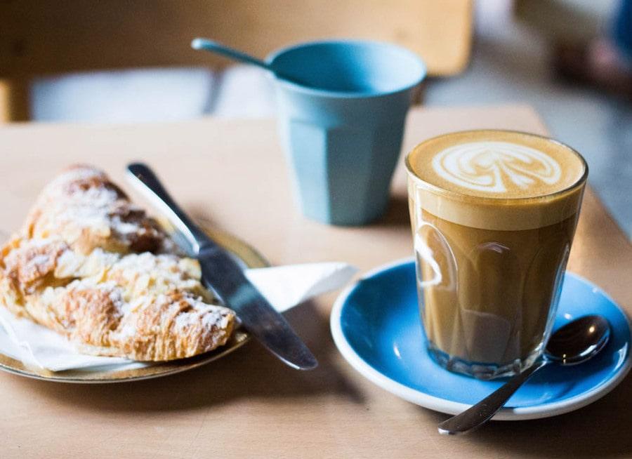 Kensington Cafes