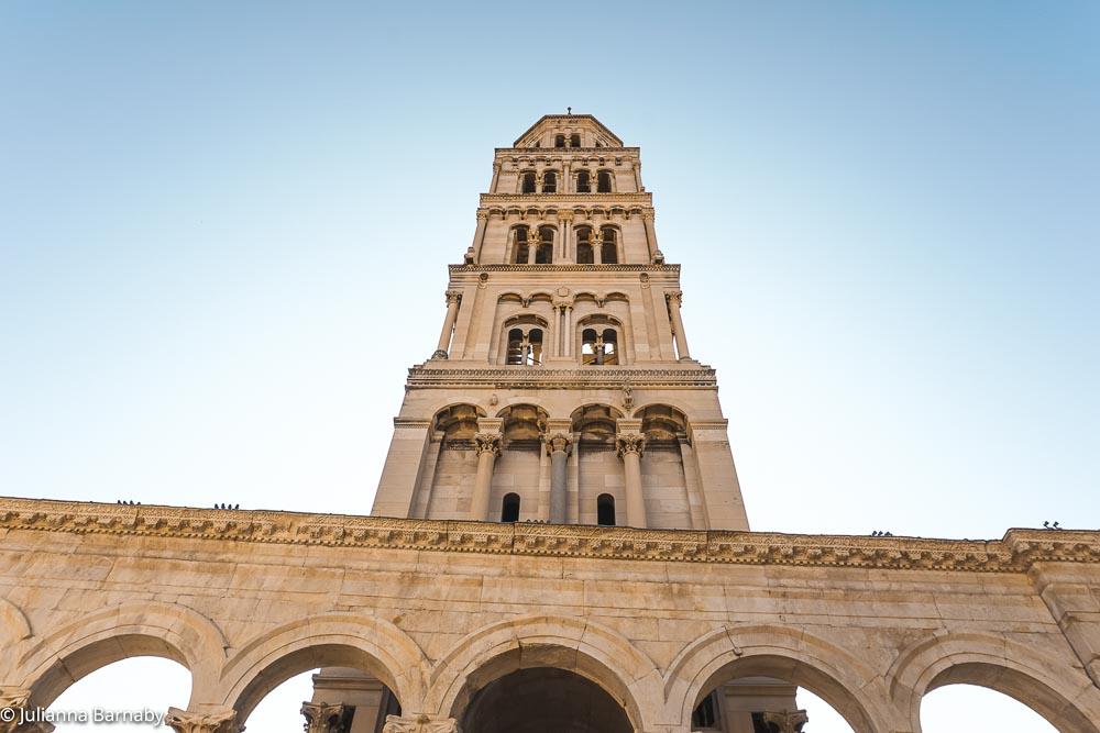 St Domnius Cathedral