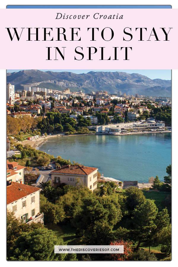 Split Hotel Guide