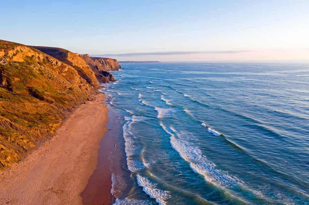 Praia da Vale Figuera