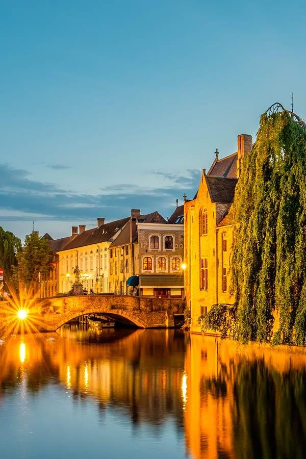 Bruges Belgium Guide