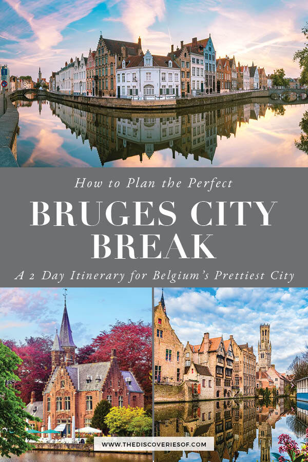 Bruges City Break
