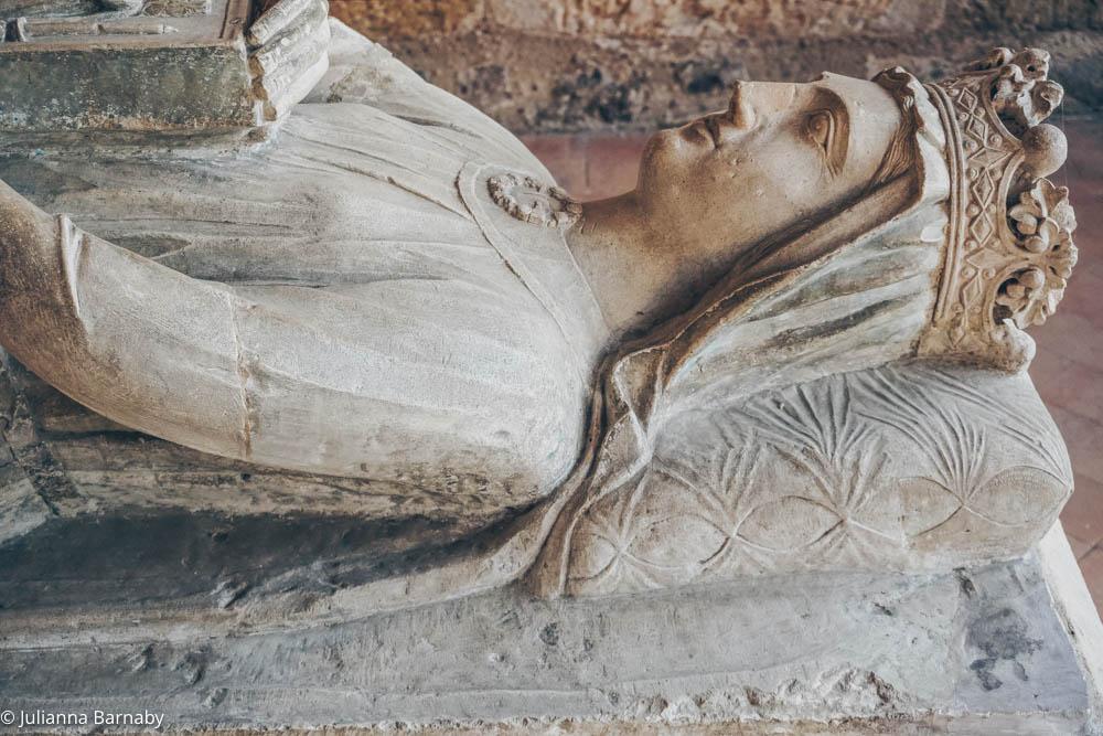 Abbaye D'Epau
