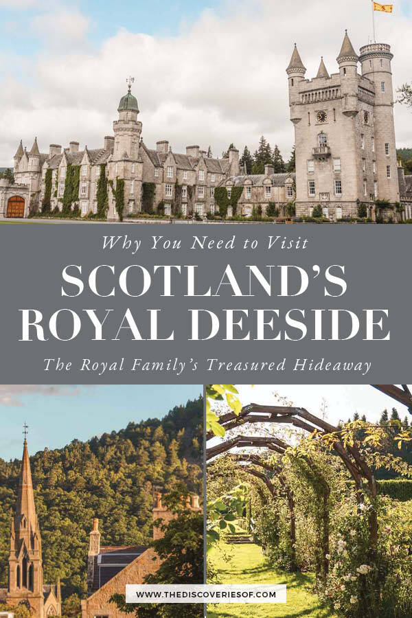 Royal Deeside