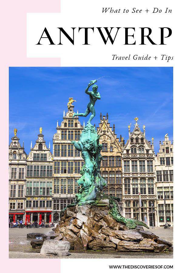 TTD Antwerp
